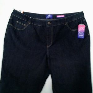 Navy Jeans Classic Fit Just My Size 26W
